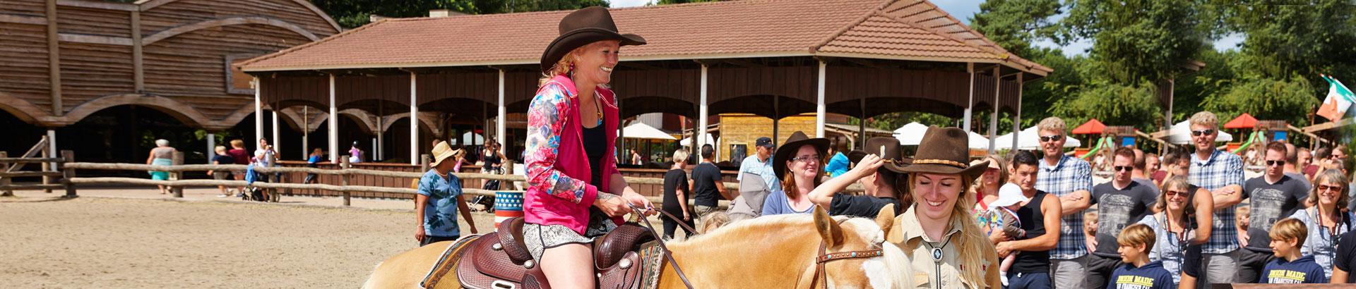 PaardrijdenVolwassnen2goede