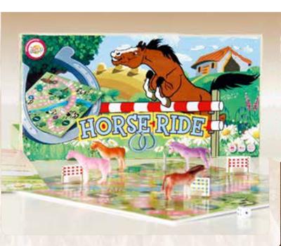 Verasssingsbon-HorseRide