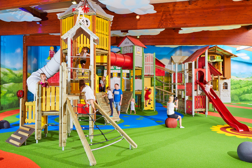 Playmobil Village5