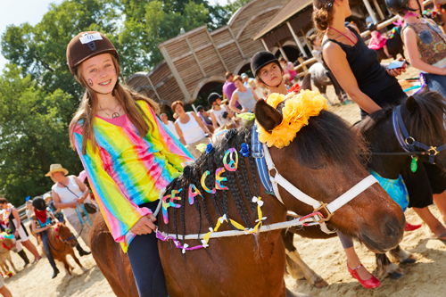 Ponywedstrijd2